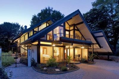 louer une maison à Paris ou en régions
