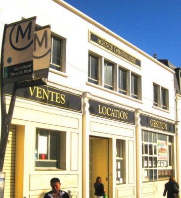 Achat maison Saint Denis