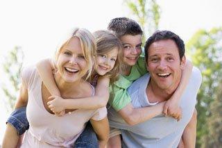 SCI familiale ou immobilière