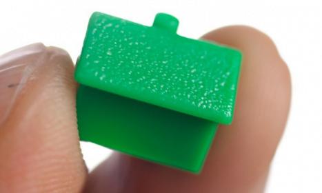 Courtier en prêt immobilier - taux moins cher