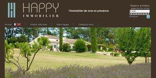 agence achat, vente immobilier Saint Rémy de Provence
