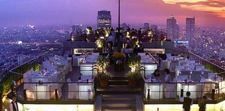 Agence immobilière Thailande