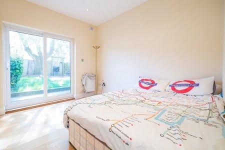 location appartement Londres, logement étudiant pas cher