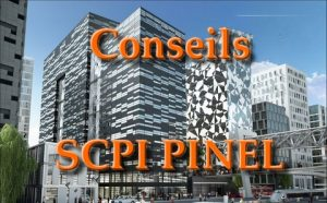 Read more about the article SCPI Pinel Urban Vitalim, Multihabitation9