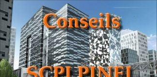 SCPI Loi Pinel