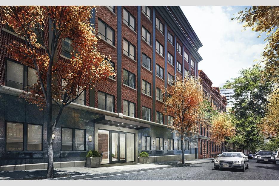 acheter un appartement à New York