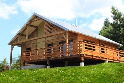 Pourquoi investir dans l 39 immobilier dans les vosges for Construction bois vosges