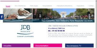 Expert en droit immobilier à Paris