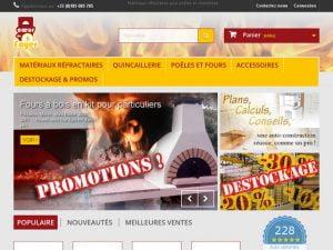 Read more about the article Four ou poele à bois pour votre maison ou entreprise