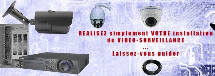 camera videosurveillance protection pas cher pour l 39 habitat. Black Bedroom Furniture Sets. Home Design Ideas