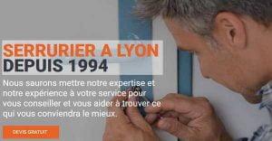 Read more about the article Serrurier à Lyon pour un dépannage rapide