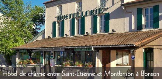 hotel andrezieux-boutheon