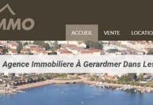 immobilier Gerardmer Hautes-Vosges