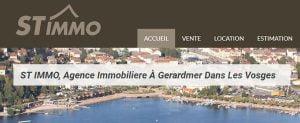 Read more about the article Nouvelle agence immobiliere dans les Vosges à Gerardmer