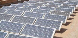 le panneau solaire une énergie renouvelable d'avenir