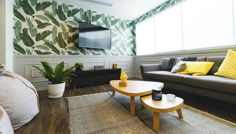 Read more about the article Comment décorer les murs d'une chambre ou salon ?