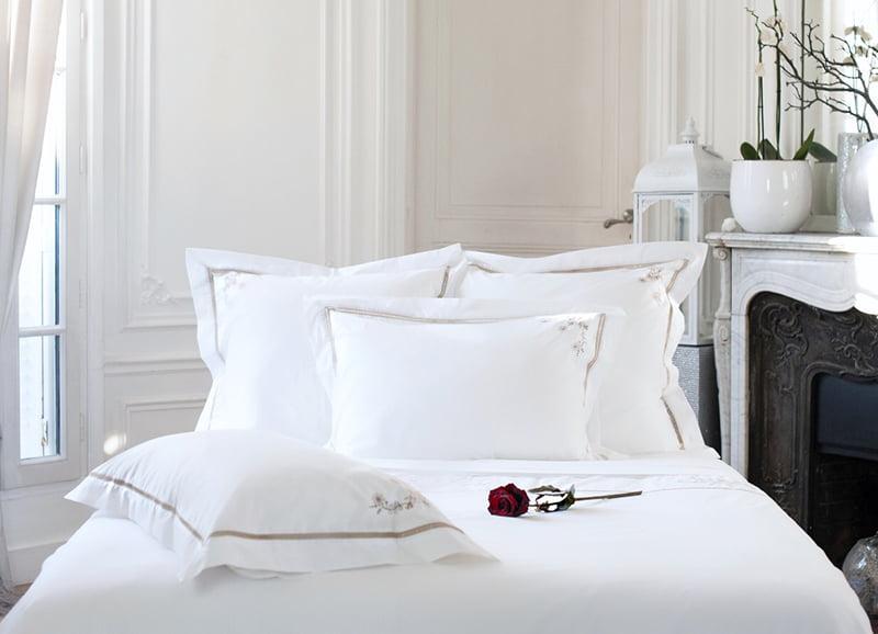 You are currently viewing Du linge de lit pour décorer votre chambre avec gout