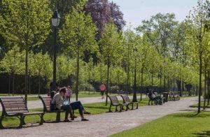 Read more about the article L'importance du mobilier urbain dans le contexte actuel