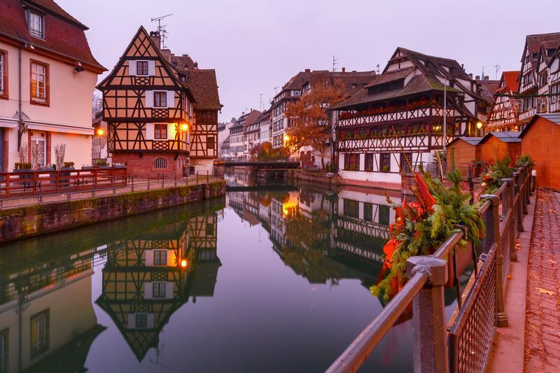agence immobilière à Strasbourg Erstein